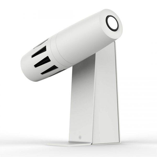 PHOS Gobo-Projektor für Innenräume - weiß