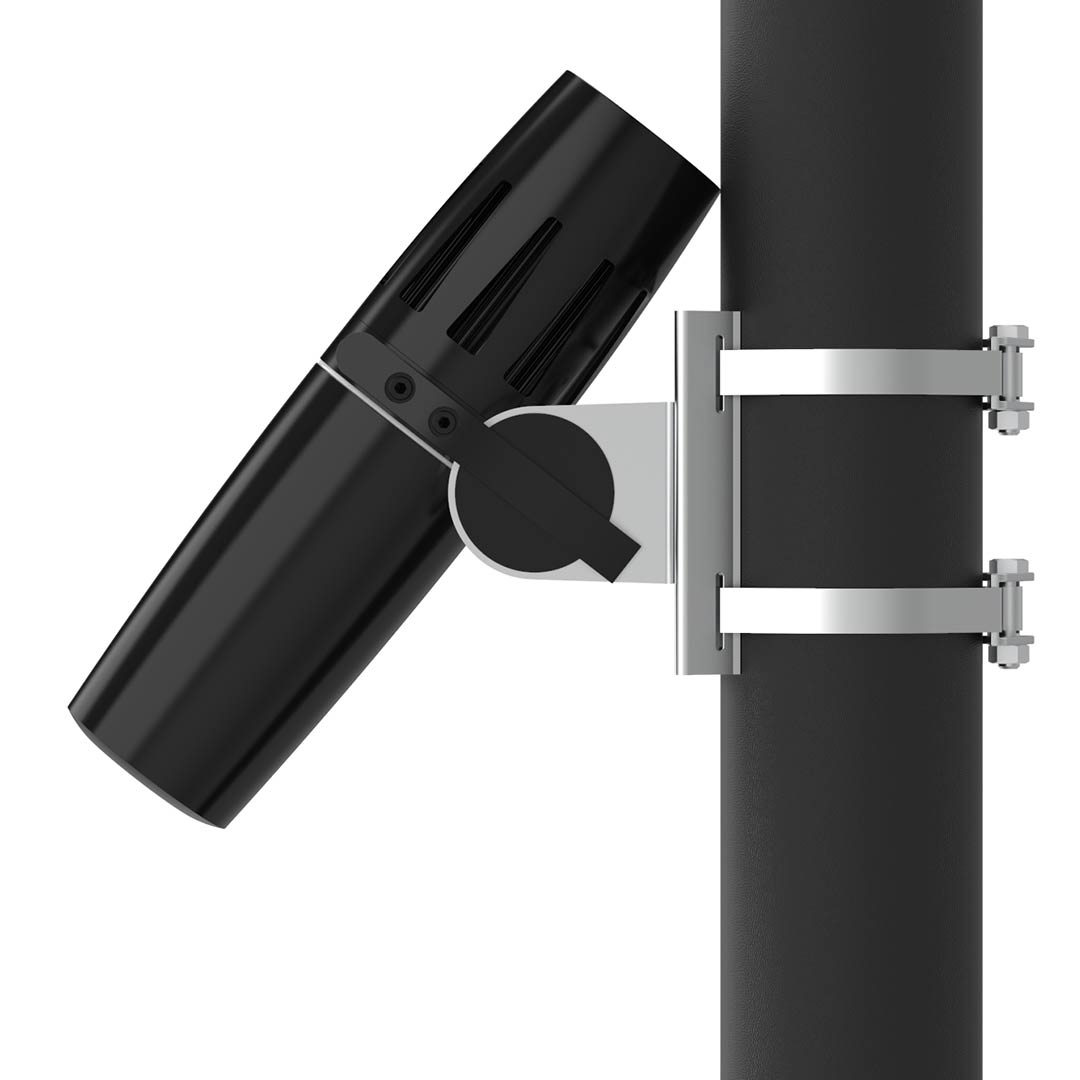 PHOS 85 pole mount