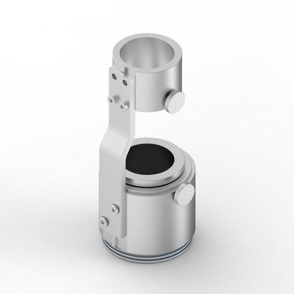 Tele Booster für PHOS LED-Projektoren