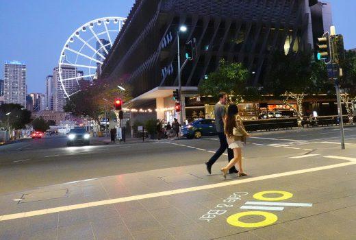 Gastronomie-Marketing: das Olio Café in Brisbane