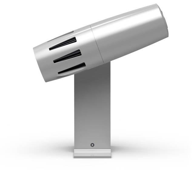 Gobo-Projektor für Innenräume