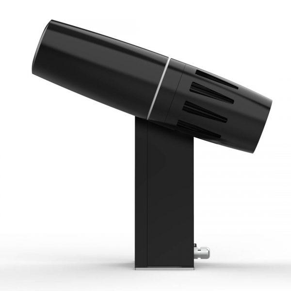 PHOS 25-85 outdoor Projektor, Seite