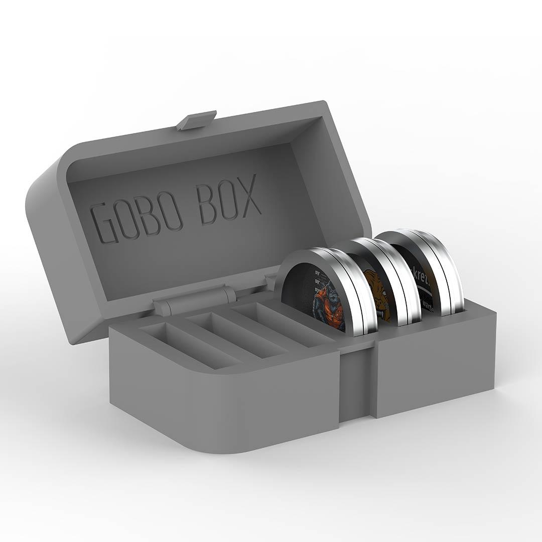 Gobo Box